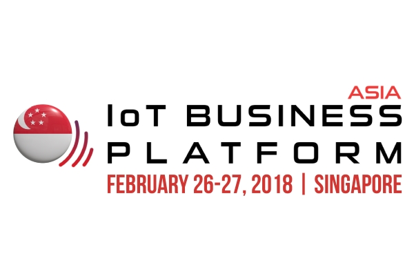 IOT BUSINESS PLATFORM ASIA
