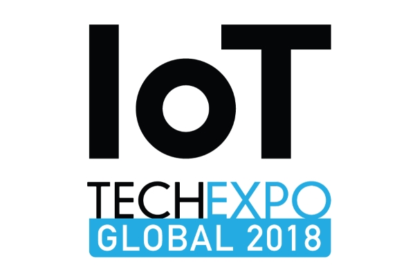 IOT TECH EXPO GLOBAL 2018