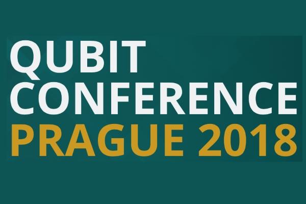QUBIT CONFERENCE PRAGUE 2018