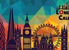Londons Calling 2018 the largest EU Salesforce Community Event