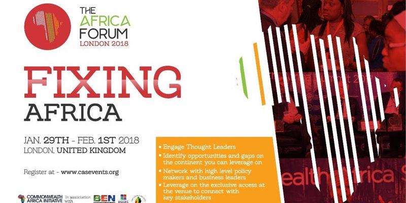 fixing africa