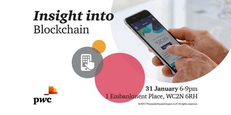 insight into blockchain
