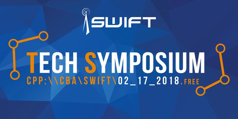 tech symposium
