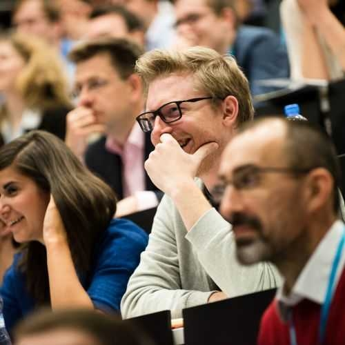 Konference Big Data