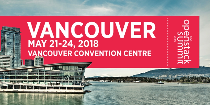 vancouver openstack summit