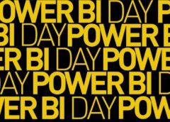 POWER BI DAY