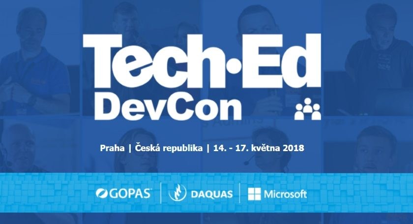 TechEd GOPAS