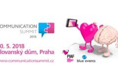 communication summit 2018