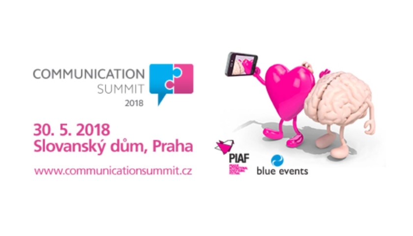 communication summit 2018