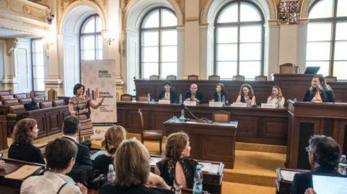 Evropský den diverzity 2018 – předsudky a stereotypy jako skrytá brzda inovací a rozvoje