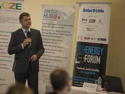 Pro Energy Forum