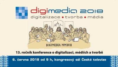 Digimedia 2018