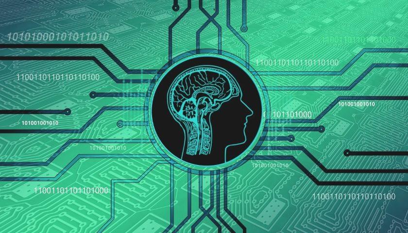 umělá inteligence AI