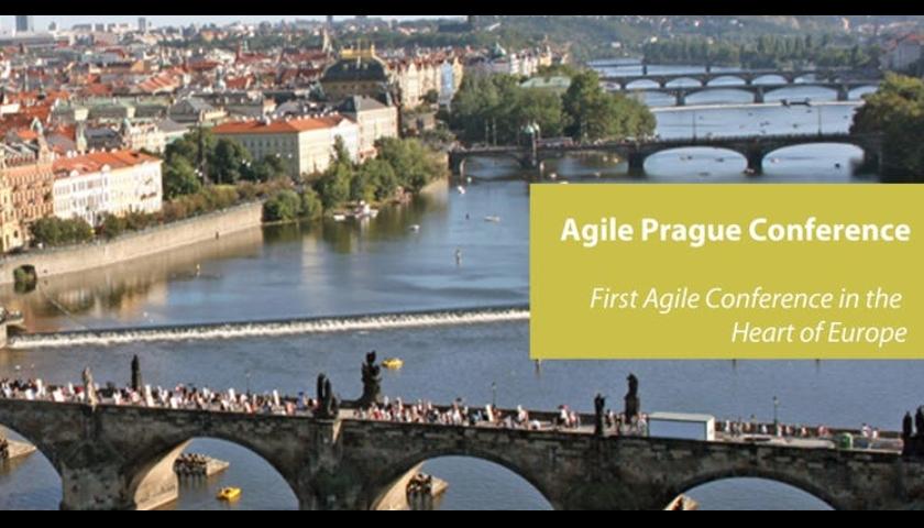 Agile Prague 2018