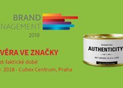 Brand Management 2018