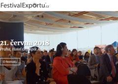 Festival exportu 2018