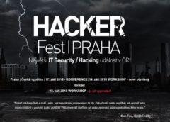 HackerFest 2018