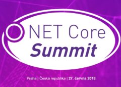 .NET CORE SUMMIT 2018