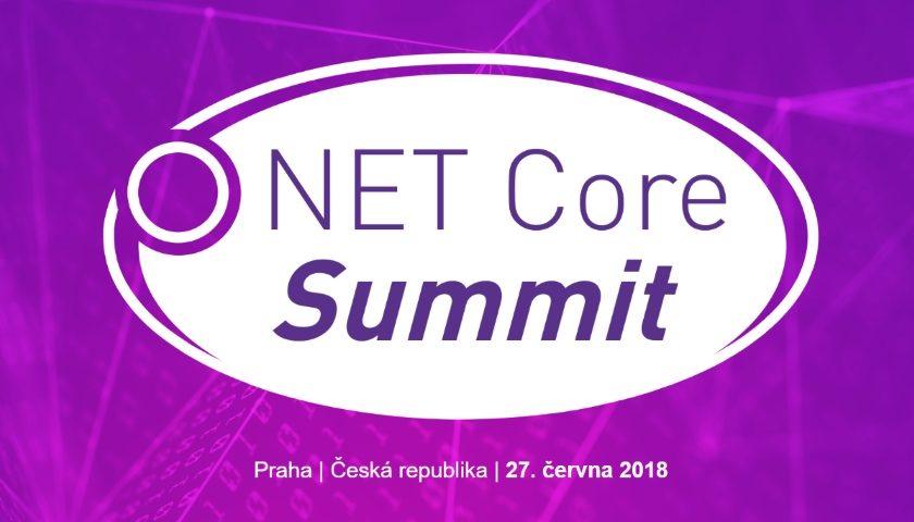 Konference NET Core Summit