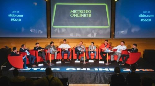 Metro On Line: Internet věcí jako budoucnost inteligentních měst