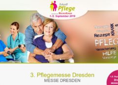 Pflegemesse Dresden