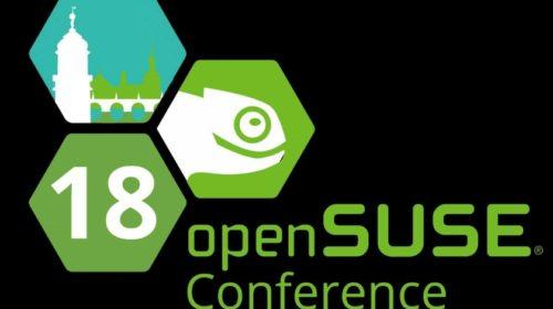 openSUSE Conference 2018 přilákala do Prahy stovky příznivců Linuxu