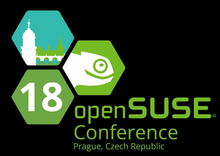 open SUSE conference
