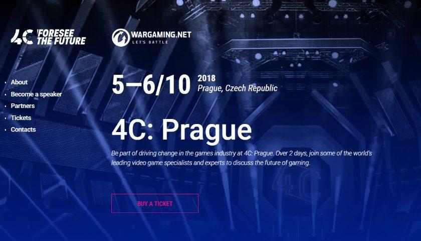 4C Prague