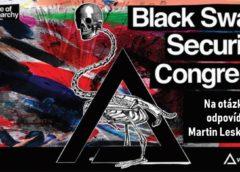 Black Swan Security Congress Paralelní Polis