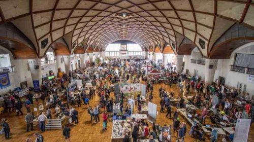 První ročník festivalu Maker Faire Prague navštívilo přes 10 000 lidí