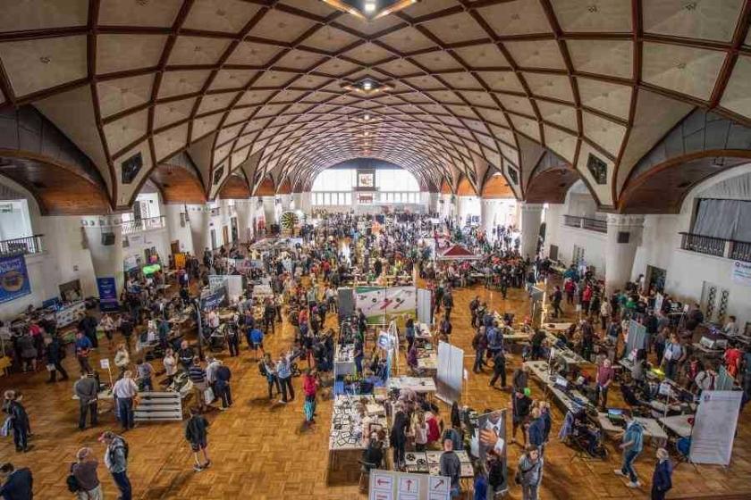 Festival Maker Faire