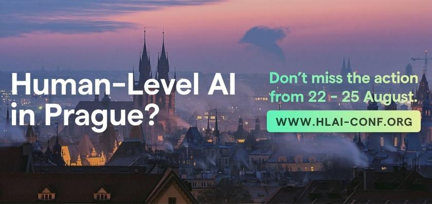 Human-Level AI Conference