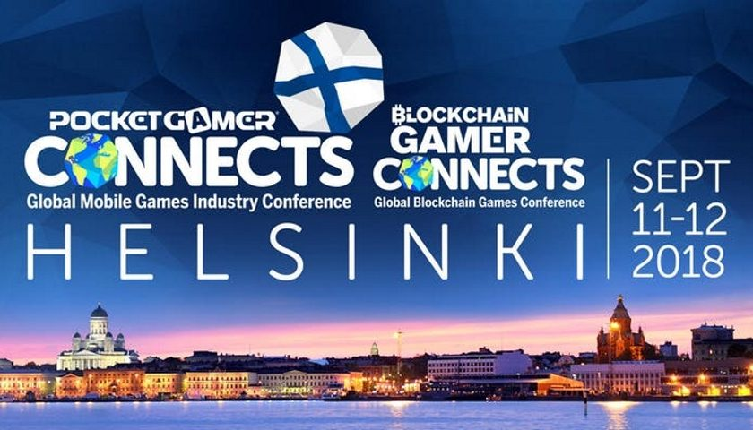 Pocket Gamer Connects Helsinki