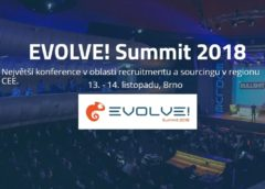 EVOLVE! Summit 2018