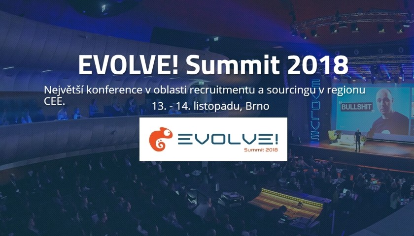 EVOLVE! Summit 2018