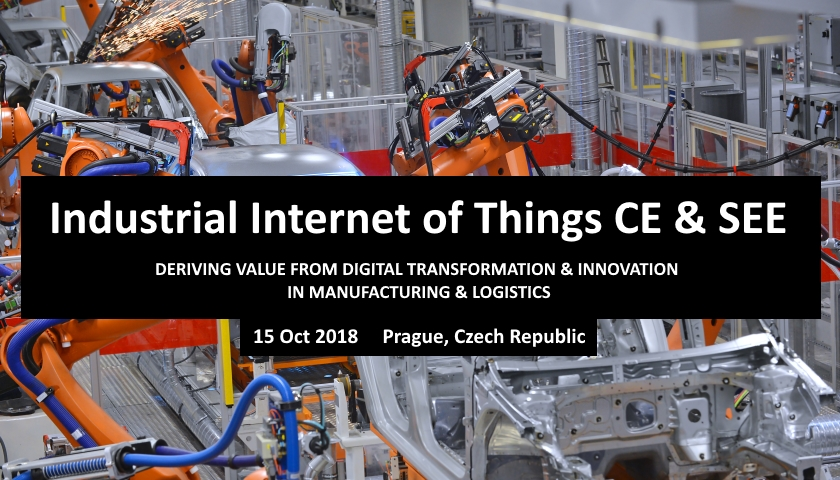 Industrial Internet of Things CE & SEE AVERIA.NEWS