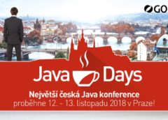 JavaDays 2018 Gopas