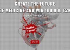CEEHACKS Smart Health Hackathon Prague 2018
