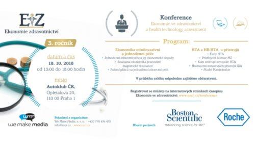 Ekonomie ve zdravotnictví a health technology assessment