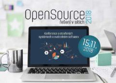 OpenSource řešení v sítích