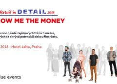 Retail in Detail - Show Me the Money