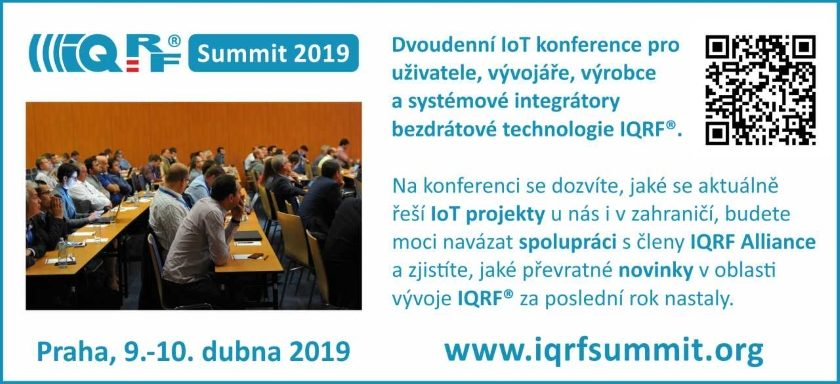 IQRF Summit 2019