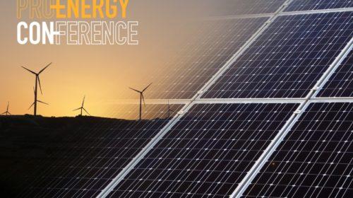 PRO-ENERGY: Konference přinesla debatu o změnách v energetice