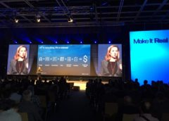 Konference Dell Technologies Forum 2018