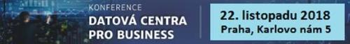 konference datova centra pro business 2018