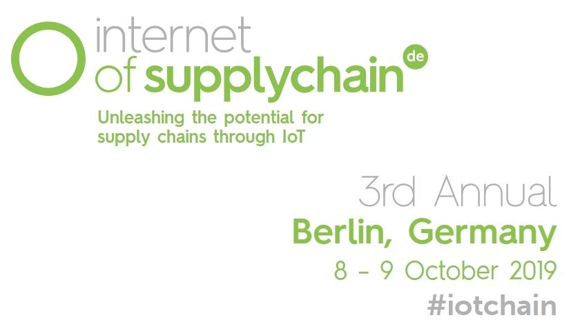 internet of supplychain DE