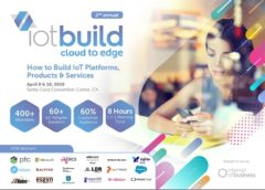 iot build conference