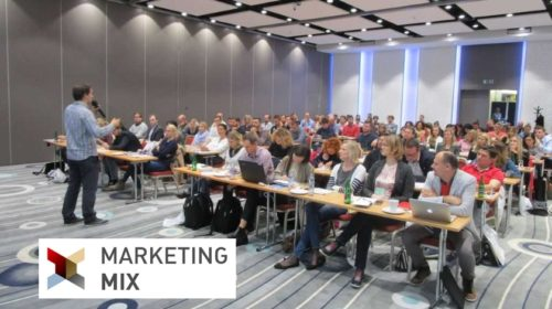 Marketing Mix 2020, v reakci na koronavirus, posouvá obor víc do online prostředí