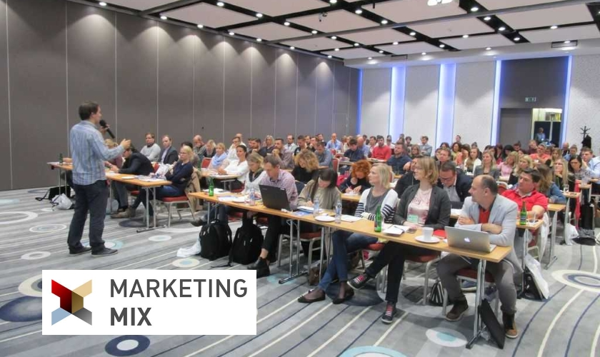 Marketing mix přednáška