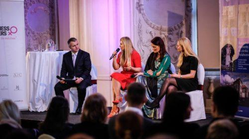 Konference představila úspěšné Češky